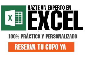 Hazte un Experto en Excel