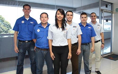 Team CADI F1